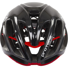 Kask Protone Helmet black/red